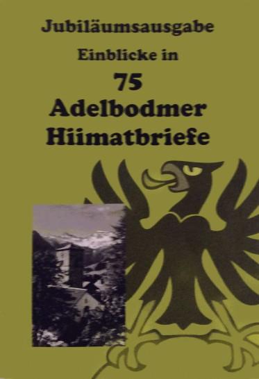 75Jahre-Titelblatt