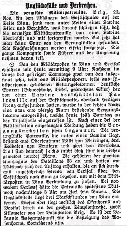 1915-11-21-NZZ-saflisch-suche